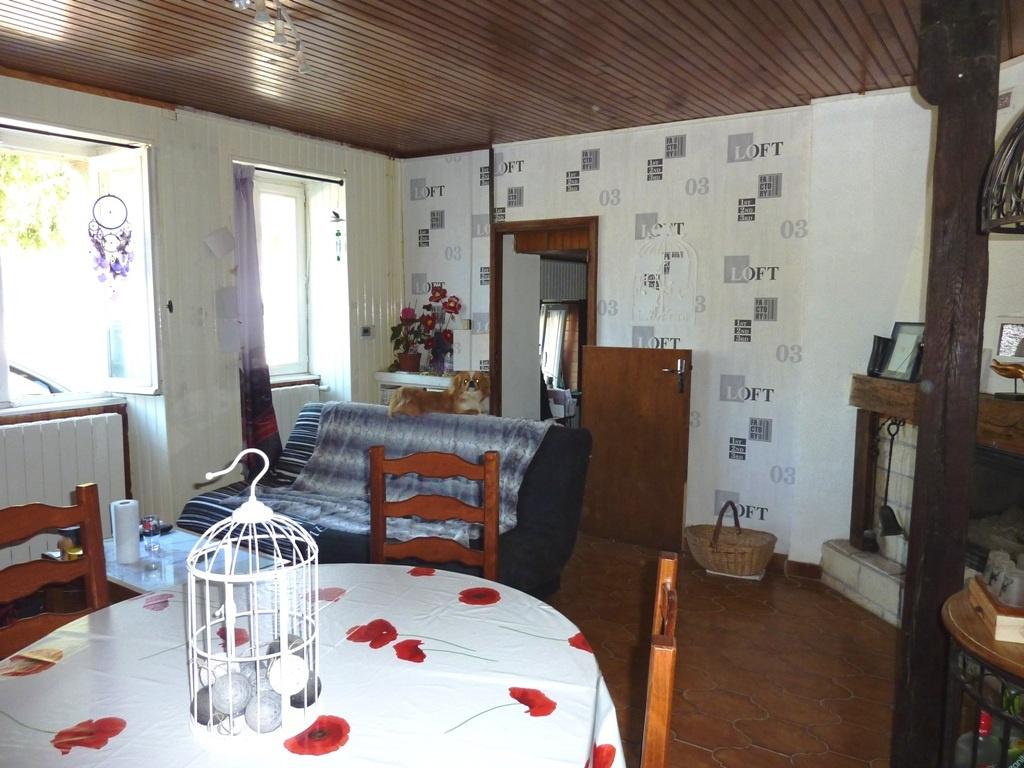 vente maison villa maison avec terrasse et garage pour le prix d un appartement. Black Bedroom Furniture Sets. Home Design Ideas